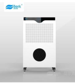 贝尔克空气净化消毒机(壁挂式)