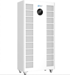 贝尔克空气净化器D83
